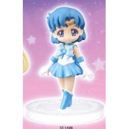 Sailor Moon - Crystal Atsumete Figure For Girls 1 - Sailor Mercury
