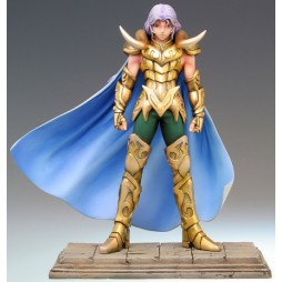 Saint Seiya - Super Figure Chapter Gold Sign of The Zodiac - 12 Houses - Aries Muur