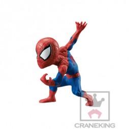 Marvel Comics - World Collectible Figure - Spiderman