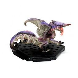 Monster Hunter - Capcom Figure Builder - Standard Model Plus Vol.2 - Oonazuchi