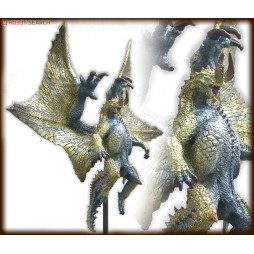 Monster Hunter - Capcom Figure Builder - Standard Model Plus Vol.2 - Shagaru Magala