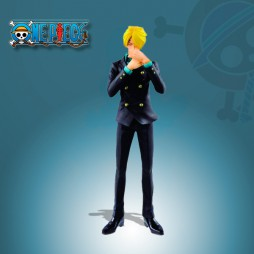 One Piece - Dramatic Showcase 3rd season Vol.3 Sanji