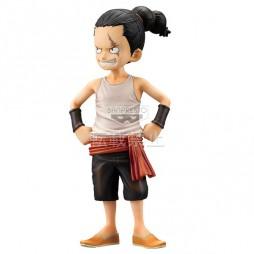 One Piece - DX Figure - The Grandline Children Vol.3 - Jabura - LOOSE