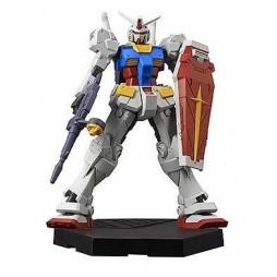 Gundam - Kidou Senshi Gundam - Hybrid Grade - Gashapon Set - RX-78-2 Gundam