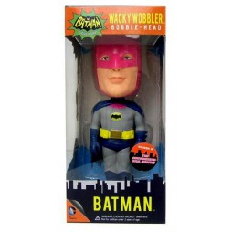 DC Comics - BATMAN 1966 - TV-Serie BATMAN - Bobble Head- CONTAMINED COWL LIMITED