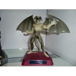Devilman - Uni-Five - Devilman Comic Version - Limited Glow In The Dark Figure - Loose