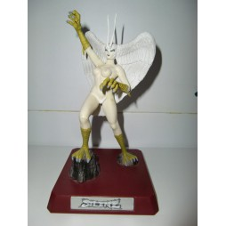 Devilman - Uni-Five - Silene Comic Version Figure - Loose