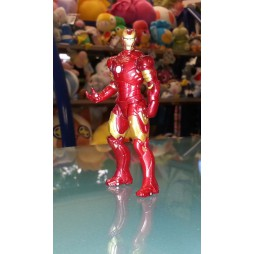 Iron Man - The Movies Collection - Gashapon Set - Mark III