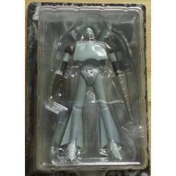 Diecast - Super Robot War Getter 2 Tranning Chogokin Action Go Kin - Banpresto