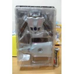 Diecast - Super Robot War Getter 3 Tranning Chogokin Action Go Kin - Banpresto