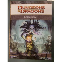 Dungeons & Dragons 4a ed. - Sottosuolo
