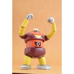 Dynamite Action! Product No. 39 - Boss Borot Robot