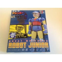 Dynamite ActionS! Product No. 02 - Great Mazinger - Junior Robot