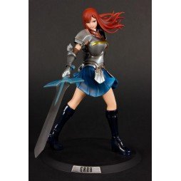 Fairy Tail - HQF High Quality Figure - Erza Scarlet