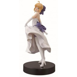 Fate Stay Night - Unlimited Blade Works - SQ Figure - Saber