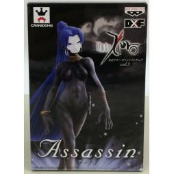 Fate Zero - DX Figure - Servant Figure Vol.3 Assassin