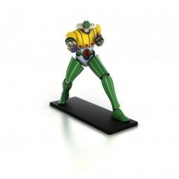 Go Nagai Robot Collection - Kotetsu Jeeg - Jeeg - PVC Figure - N.01