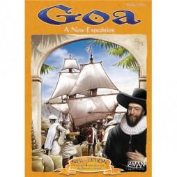 Goa - Una Nuova Spedizione - Rudiger Dorn - Asterion