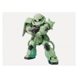 Gundam Mech Saga Figure Vol. 2 MS-06F Zaku II