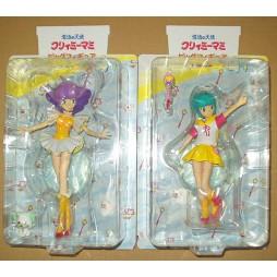 Mahou no Tenshi Creamy Mami - Creamy Big Figure Part 3 - Figure SET