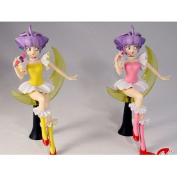 Mahou no Tenshi Creamy Mami - Figure - Creamy On Moon - 2 Figure SET