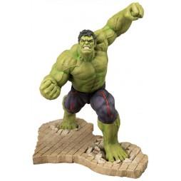 Marvel Comics - Avengers Age Of Ultron - Hulk - ARTFX STATUE scale 1/10 - KOTOBUKIYA