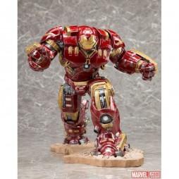 Marvel Comics - Avengers Age Of Ultron - Iron Man Mark 44 Hulkbuster - ARTFX STATUE scale 1/10 - KOTOBUKIYA
