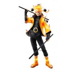 Naruto Shippuiden - Megahouse - 1/8 scale Pvc Figure Statue G.E.M. - Naruto Uzumaki Rikudo Sennin Mode