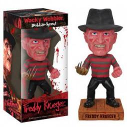 Nightmare Before Christmas - 18 cm Freddy Krueger - Bobble head