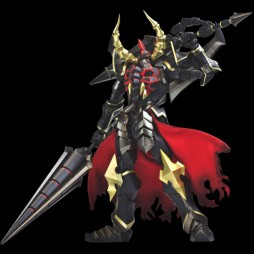 Sentinel - Metamor-force Gaiking the Knight FACE OPEN VERS. LIMITED