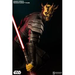 Star Wars - Sideshow - Premium Format Statue - Savage Opress