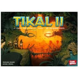 Tikal II - ITA