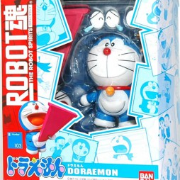 Doraemon - Robot Spirits - Doraemon - Action Figure