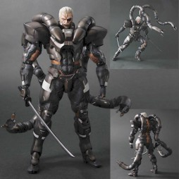 Play Arts Kai - Metal Gear Solid 5 Solid Snake
