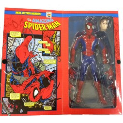 Real Action Heroes - Spiderman