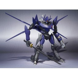 Robot Spirits KMF 014 Code Geass Akatsuki Jikisan Custom