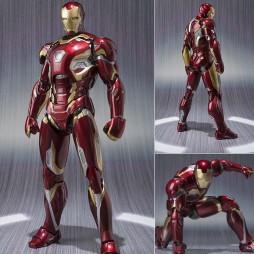S.H. Figuarts Avengers 2 Iron Man Mark 45