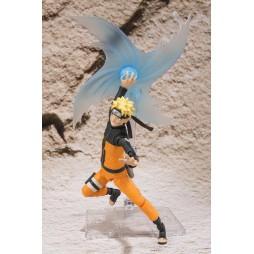 S.H. Figuarts Naruto: Naruto Uzumaki Sage Mode Action Figure - Tamashi Web Exclusive