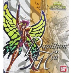 Saint Seiya Papillion Hong Kong limited