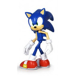 Sonic Action Figure
