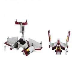 Star Wars The Clone Wars Vehicle Republic Attack Shuttle