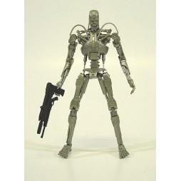 Terminator 2 Judgment Day T-800 Endoskeleton 1/12