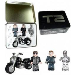 Terminator 2 Kubrik Moto set