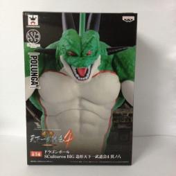 Dragon Ball Scultures - Big Colosseum Zoukei Tenkaichi Budokai 4 Battle Vol.8 - Polunga
