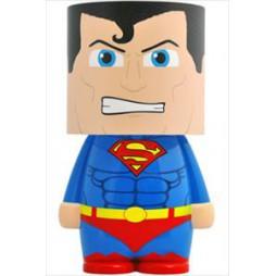 Dc Comics - Superman - LED Mood Light Lamp - Superman