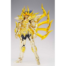 Saint Seiya - I Cavalieri dello Zodiaco - Soul of Gold Cancer Deathmask God Cloth EX