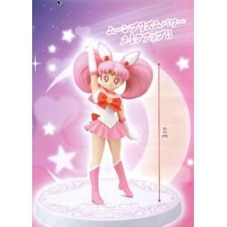 Sailor Moon - Girls Memories Figure Of - Chibi Moon
