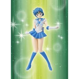 Sailor Moon - Girls Memories Figure Of - Sailor Mercury
