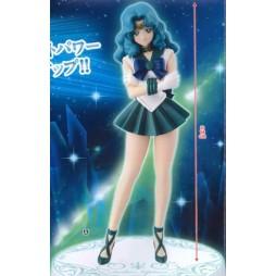 Sailor Moon - Girls Memories Figure Of - Sailor Neptune