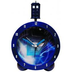 Doctor Who - Alarm Clock Topper - Sveglia Da Tavolo - Tardis
